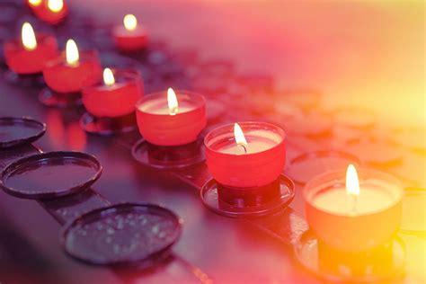 candele colorate candele tutte le tipologie e gli utilizzi