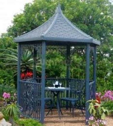 gazebo fisso da giardino gazebo in alluminio gazebo