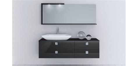 Badezimmer Unterschrank Mit Aufsatzwaschbecken by Aufsatzwaschbecken Mit Einer Waschtischplatte Auf Ma 223