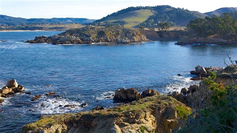 greater than a tourist monterey california united states 50 travel tips from a local books point lobos state reserve in california expedia