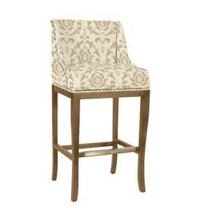 upholstery strategies for young families interiors for dorchester barstool ballard designs
