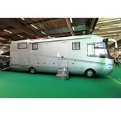 Phoenix 9900 BGSAX  Guide Dachat Le Monde Du Camping Car