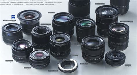 Lensa Fujifilm Xa2 fujifilm 56mm f 1 2 and 10 24mm f 4 lenses pose for a photo mcp photoshop actions and