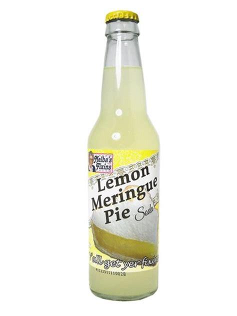 Special Flavorah 2 3 Oz Apple Pop Essence For Diy 19 7 Ml fresh 12oz melba s fixins lemon meringue pie soda soda