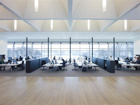 natural light ls for office feeling tired in your workplace