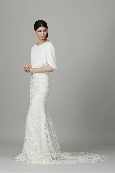 Moderne Hochzeitskleider 2016 by Moderne Brautkleider Wer Steht Hinter Der Brautmode