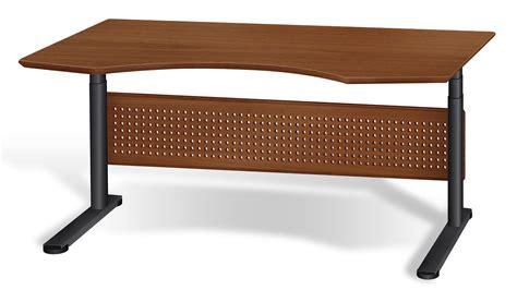 motorized sit stand desk contemporary motorized dexter sit stand desk 63 quot zuri