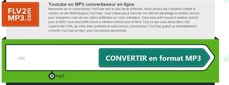 flv2mp3 mobile convertir flv en mp3