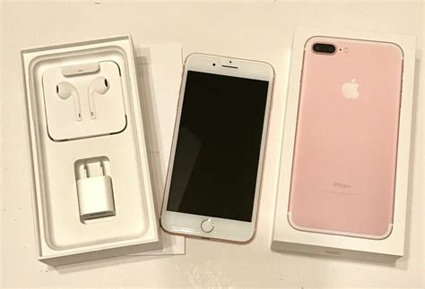 iphone   gb rose gold unlocked  mobile verizon straight talk att  ebay