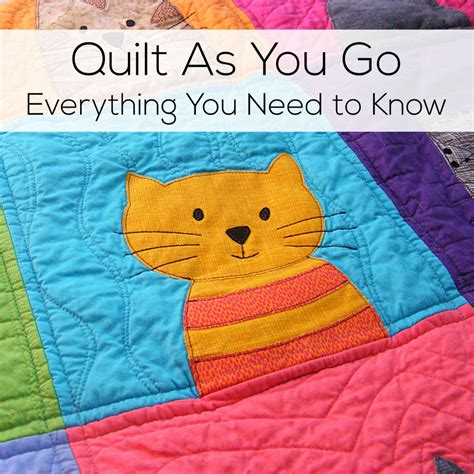 Quilt As You Go Patterns by Amazing Quilt Patterns For A Great Effect Home Design