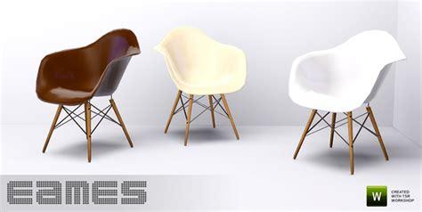 Empire sims 3 eames chairs by n a n u tsr free