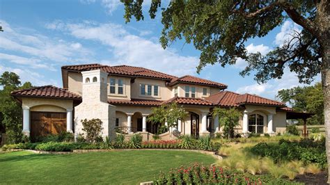 the sonterra is a luxurious toll brothers home design available at latera the montpellier home design