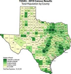 Population Tx New 2010 Census Numbers Document Houston S Trickle In