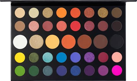 james charles palette price ulta morphe the james charles palette ulta beauty