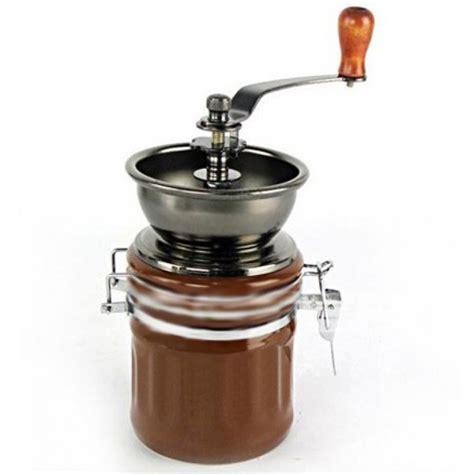 Ceramic Coffee Grinder Bm 90 Manual Ceramic Coffee Grinder