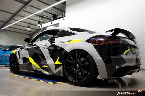 Audi Tt Rs Motor Probleme by Audi Ttrs