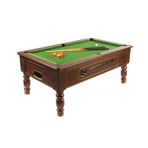 tournament pool table melvin electronics