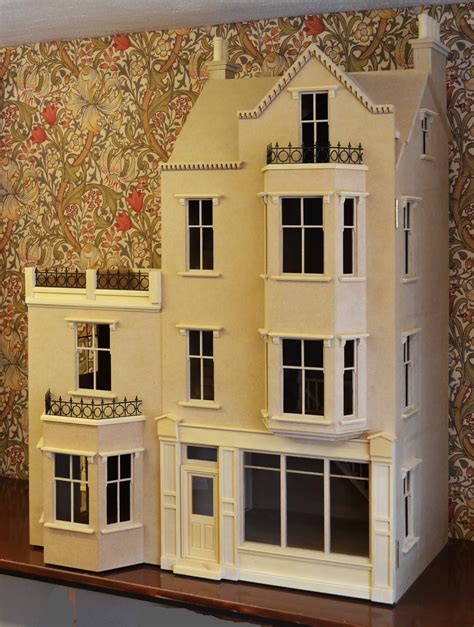 Dolls House Mouldings 28 Images Wood 6 Room 1 12 Scale