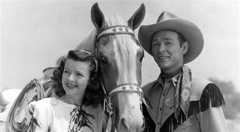 174 best my roy rogers images on roy rogers dale and happy trails story roy rogers theme song happy trails revealed country rebel