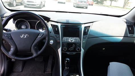 2013 Sonata Interior by 2013 Hyundai Sonata Pictures Cargurus
