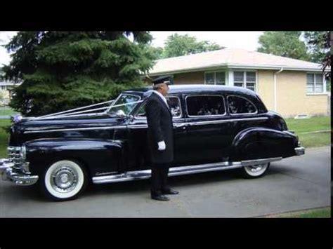 cadillac limousines 1947 cadillac limousine