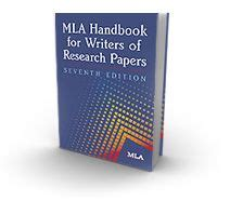 Mla Handbook For Writers Of Research Papers 7th Edition by 1000 Ideas About Mla Handbook On Avoiding Plagiarism Writing And Apa Manual