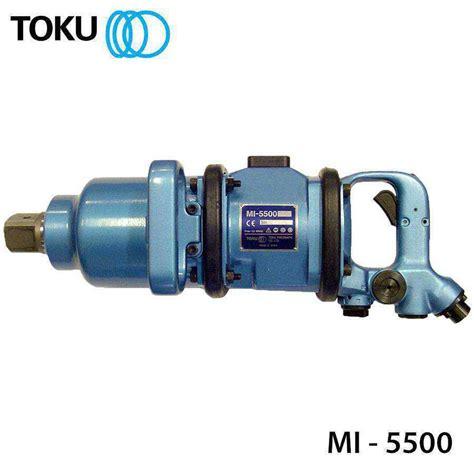 Impact Wrench Toku Japan 1 2 i toku impact wrenches ease