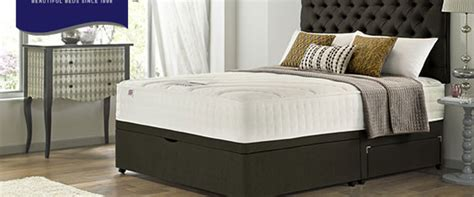 rest assured beds mattresses divan sets adjustable beds