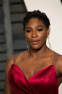 Vanity Fair Williams Serena Williams 2015 Vanity Fair Oscar In
