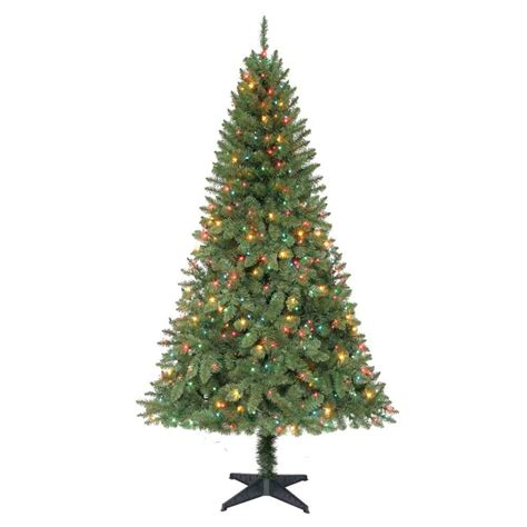 top 28 live christmas trees home depot martha stewart