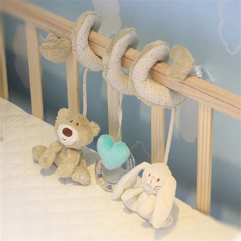 Baby Crib Hanging Toys by Baby Crib Toys Baby Cot Bed Musical Mobile Soft Plush