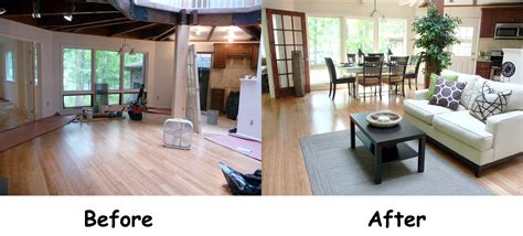 before and after staging 191 sabes que es el home staging inmobiliaria sotogrande y