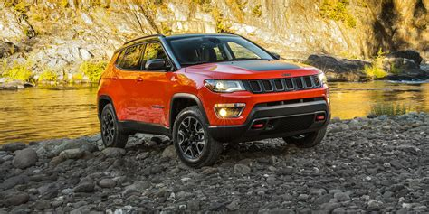 jeep compass 2017 black 2017 jeep compass review caradvice