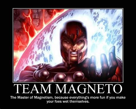 Fumny Memes - magneto memes