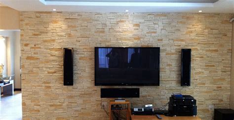 design background tv d stone gallery home choose us to have the best thing in