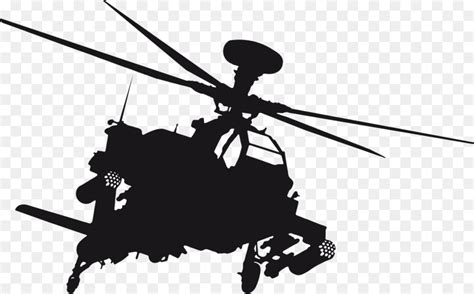 boeing ah  apache helicopter mi  wall decal sticker