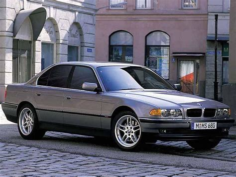 how it works cars 1996 bmw 7 series electronic toll collection bmw 7 series 735il 1996 auto images and specification