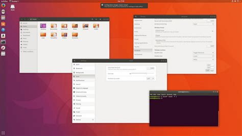 Resetter For Ubuntu 17 10   restablecer la configuraci 243 n predeterminada de ubuntu 17 10