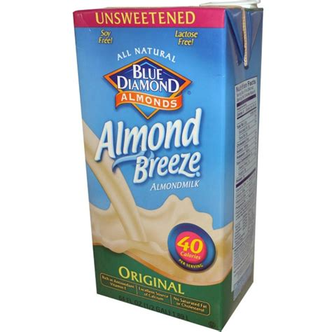 Shelf Of Almond Milk by Walmart Almond Milk Only 0 98 Become A Coupon