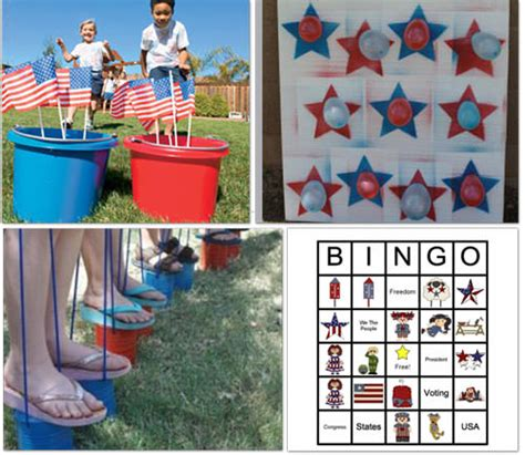 31 popular memorial day crafts decor and activities for
