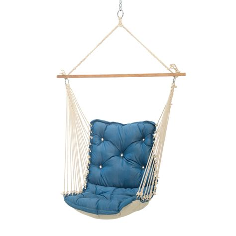 canvas porch swing canvas regatta tufted single porch swing hatteras hammocks