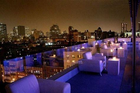 The Sky Room by End Of Summer Friday Rooftop Free Admission Ny Hiking And Outdoor Adventure