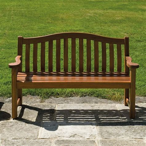 5ft bench alexander rose cornis turnberry 5ft bench gf i co