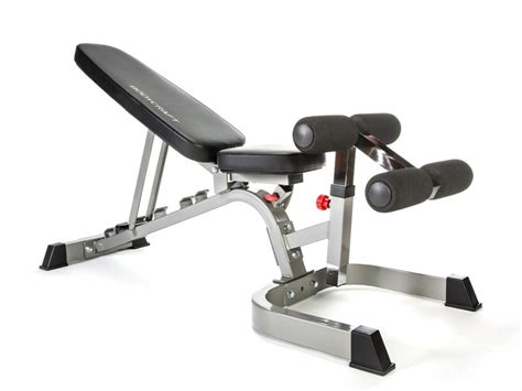 incline or decline bench bodycraft f602 flat incline decline bench