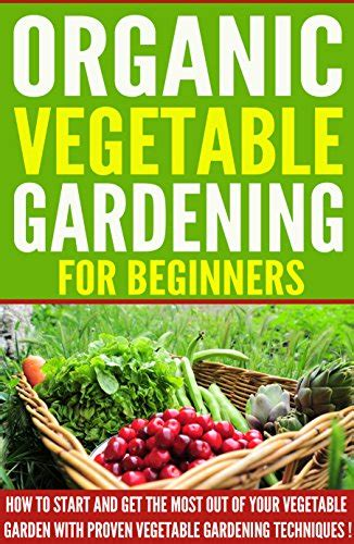 03 19 15 New Blog Post Gt Gt Free Kindle Book List Is Out Organic Vegetable Gardening Book