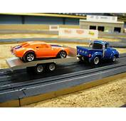 Photo Gallery  Scotts Aurora AFX Slot Cars