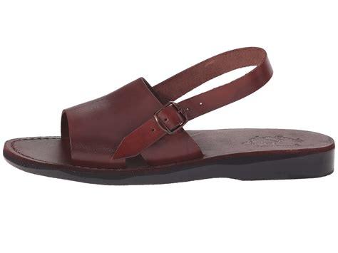 zappos sandals jerusalem sandals aravah mens at zappos