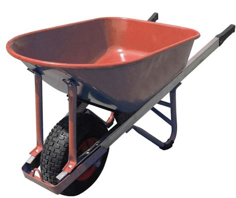 Home Interior Decorating by Manners Wheelbarrow Heavy Duty Manners Building Products