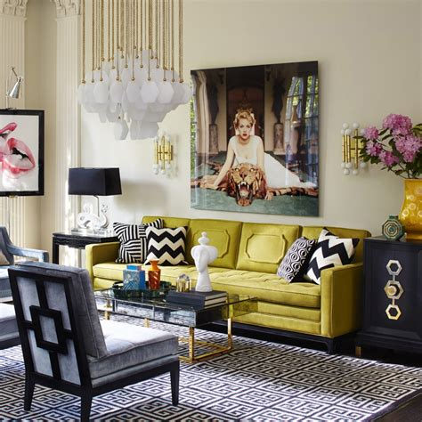 jonathan adler home decor designer focus jonathan adler king of happy chic