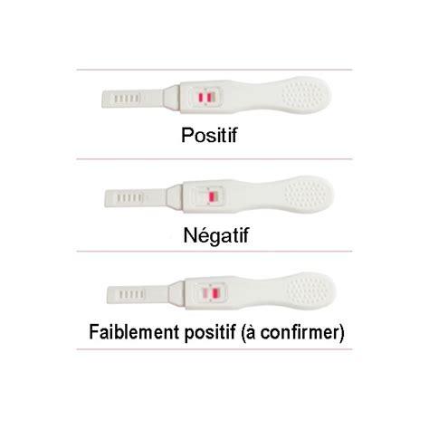 test de grossesse by oxybar 174